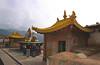Tibet 2006 Shating Samten Gompa July 31