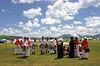 Tibet 2006 Litang Horse Festival Aug 2