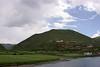 Tibet 2006 Markham to Chamdo monastery Aug 4
