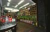 Tibet 2006 Lijiang tea shop July 26