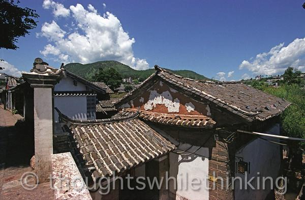Tibet 2006 Lijiang July 27