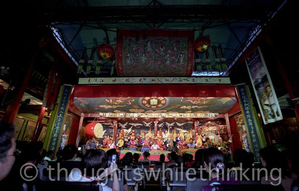 Tibet2006 Lijiang Naxi Orchestra July 27