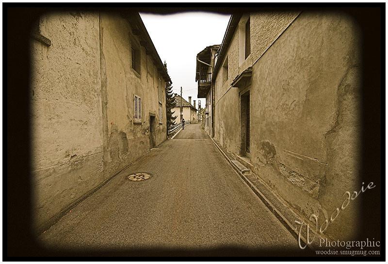 Comologno, Ticino