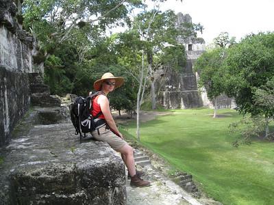 Tikal, Guatemala Trip 2007