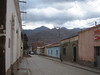 Tilcara, North-West of Argentina, in the Quebrada de Humahuaca, 3000 inhabitants, 2400m altitude