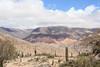 part of the Quebrada de Humahuaca