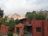the Pucara Hostel.