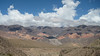 panoramic view. how many shades of red and ocre can you count ?