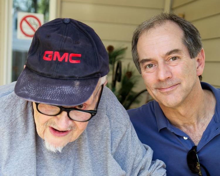 Jim and Sean.