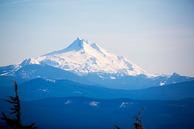 Mt. Jefferson again.