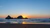 Pt Lobos Sunset  ©2020 Janelle Orth