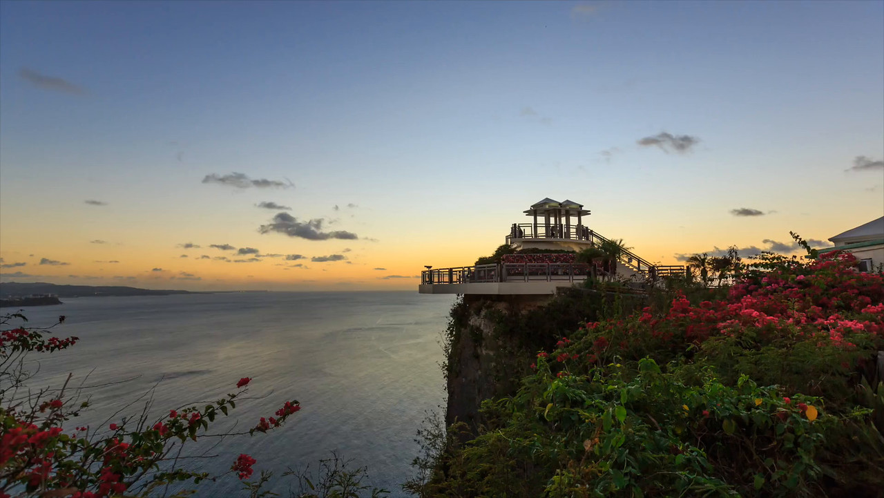 Two Lovers Point, Guam