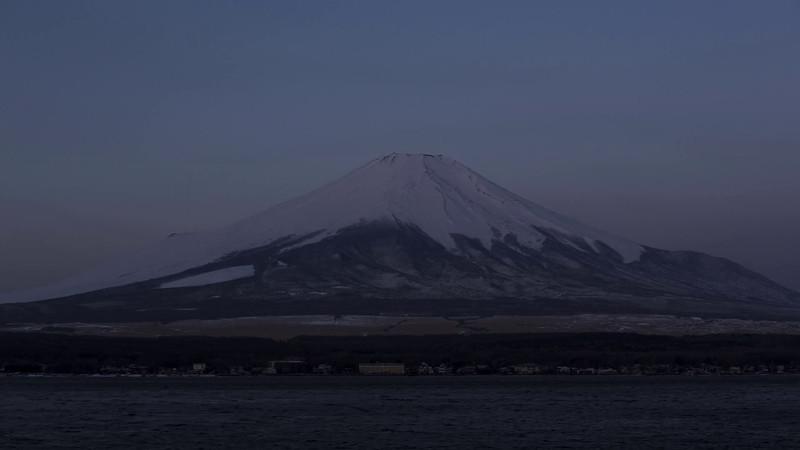 Mt Fuji Sunrise  ©2017  Janelle Orth