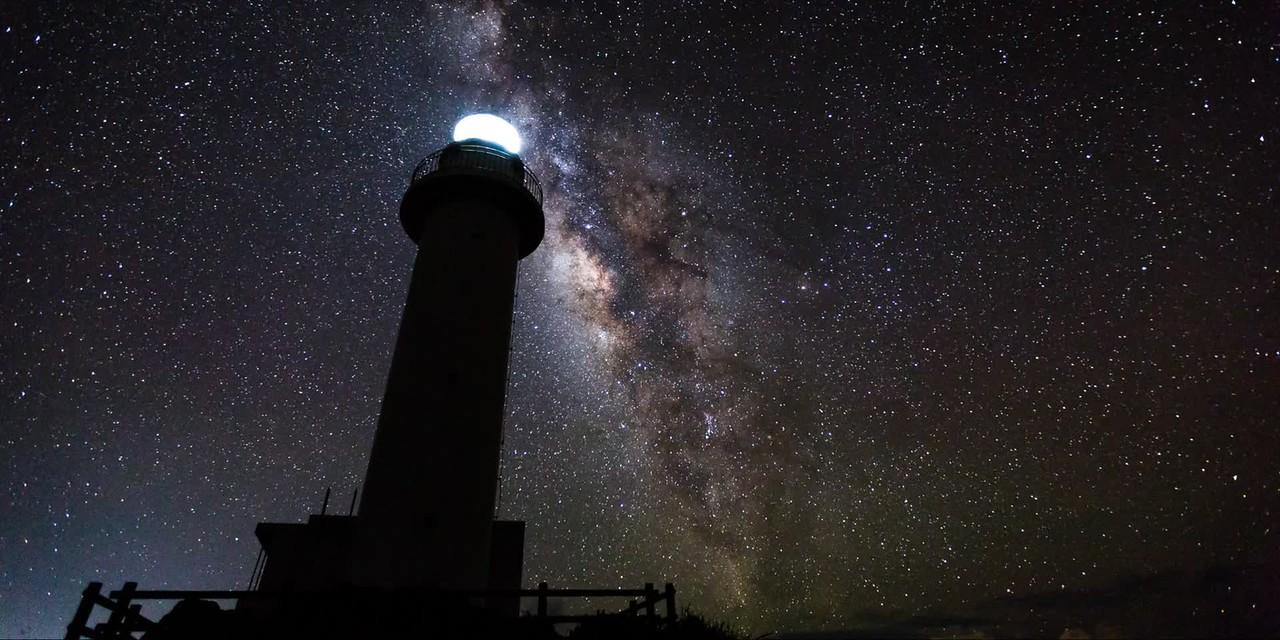 Uganzaki Milky Way   ©2017  Janelle Orth