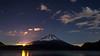 Fuji's Shoji Lake  ©2019  Janelle Orth