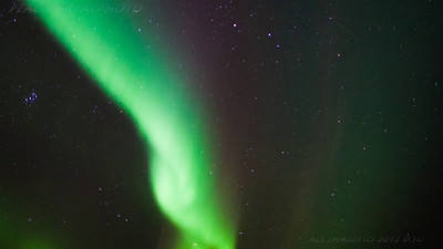 Kosmic Kotzebue - collection of images and time lapses from 2010