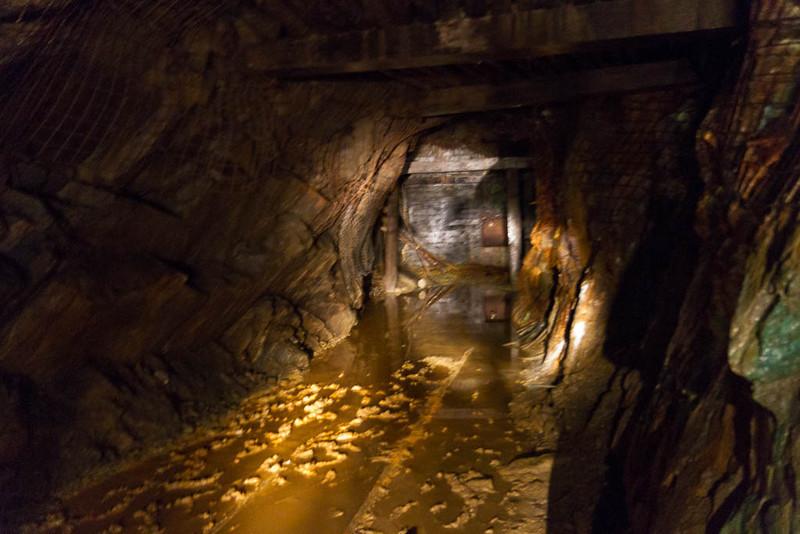 Timmins Gold Mine Tour 2011 June 18th