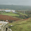 Lower Tintagel Village
