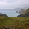 Coastllne of Celtic Sea, north of Tintagel Head