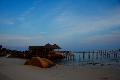 Tioman Island/ Malesia