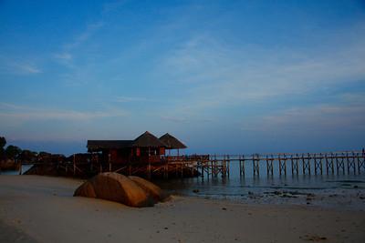 Tioman Island/ Malasia