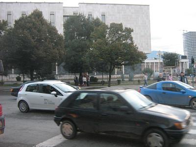 Tirana 2011
