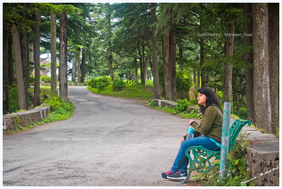 Lost in Thoughts | Chail