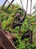 Speyside waterwheel
