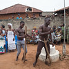 Voodoo Priest Nomination Ceremony - Ouidah, Benin