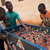 Street game - Ouida, Benin