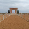 The Gate of No Return - Ouidah, Benin
