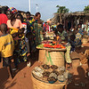 Market Day - Vogan, Togo