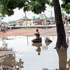 Reflection - Tsvie, Togo