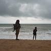 At the Beach - Abomey, Benin