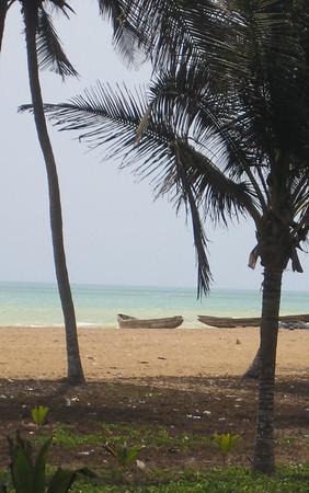 Togo February 2006