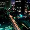 Shinjuku, Tokyo 1985<br /> Bronica SQA, Kodacolor VR100