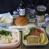 Best Airline Food, Ever