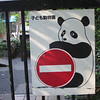 Pandas Only?