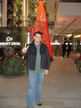 Tokyo - December 2008