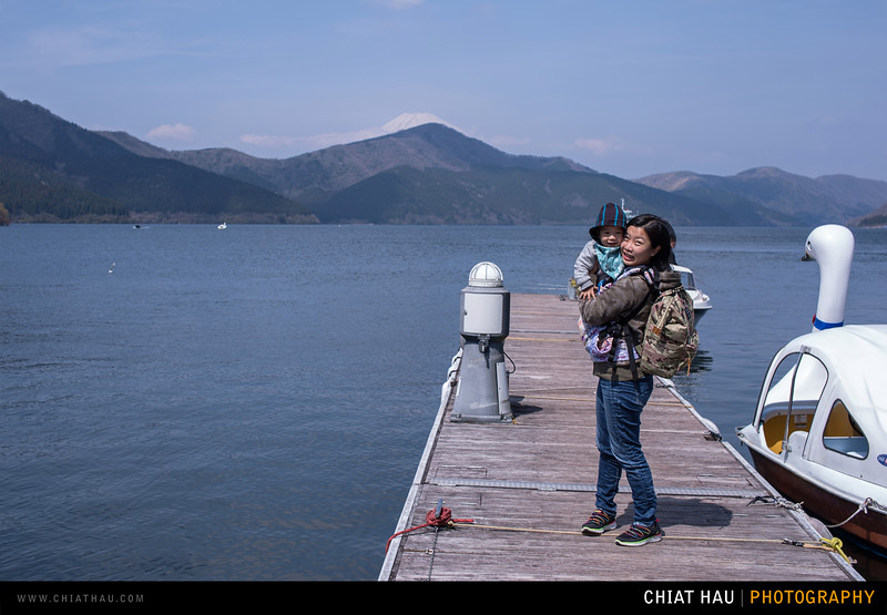Travel Photography by Chiat Hau Photography (Hakone Machi Japan)