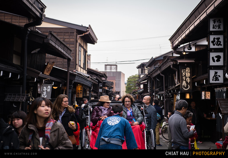 Travel Photography by Chiat Hau Photography(Hida Takayama)