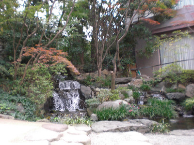 Tokyo, Japan - Nov 29, 2009
