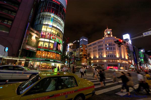 Tokyo SEP 2010