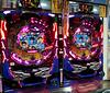 Crazy games in Tokyo, Japan