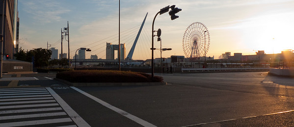 Daiba Tokyo, Japan