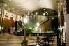 Hotel lobby - Grand Pacifica Le Daiba Tokyo, Japan