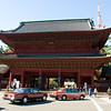 "Zojiji Temple - built in 1393 - <a href=""http://www.japan-guide.com/e/e3010.html"">http://www.japan-guide.com/e/e3010.html</a>"