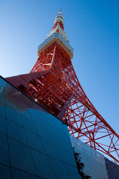 "Tokyo Tower - <a href=""http://en.wikipedia.org/wiki/Tokyo_Tower"">http://en.wikipedia.org/wiki/Tokyo_Tower</a>"