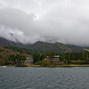 "Lake Ashi, a scenic lake in the Hakone area of Kanagawa - <a href=""http://en.wikipedia.org/wiki/Lake_Ashi"">http://en.wikipedia.org/wiki/Lake_Ashi</a>"