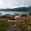 "Near Lake Ashi, a scenic lake in the Hakone area of Kanagawa - <a href=""http://en.wikipedia.org/wiki/Lake_Ashi"">http://en.wikipedia.org/wiki/Lake_Ashi</a>"